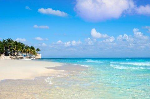 1 hetes all inclusive vakáció Mexikóban repülővel