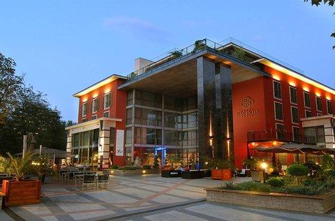 5 csillagos wellness hétvége Debrecenben