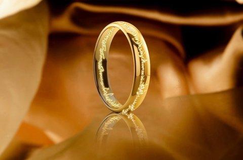 Gyűrűk ura szabadulószoba 2-6 fő részére