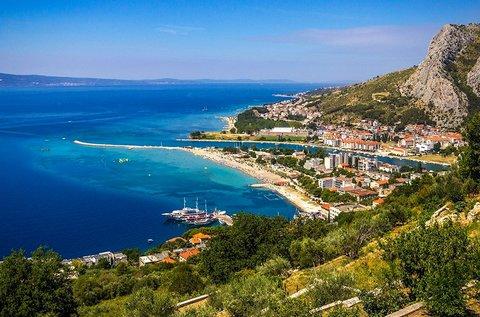 4 napos utószezoni lazítás Horvátországban