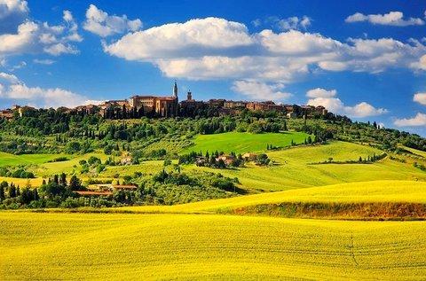 4 napos téli kikapcsolódás a gyönyörű Sienában