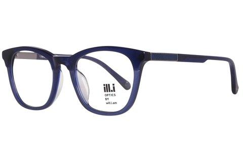 ill.i by Will.i.am unisex szemüvegkeret