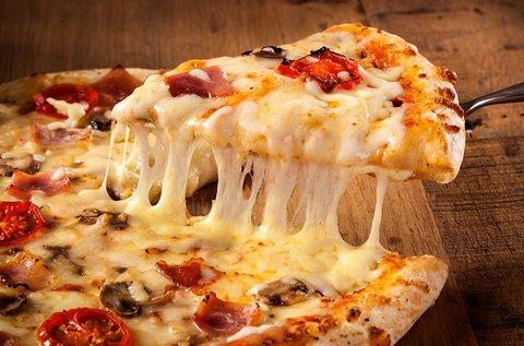 Olasz vacsora 2 főre wellness belépővel Siófokon