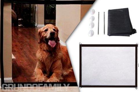 Biztonsági kutyaháló