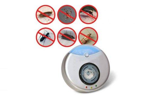 Stop Pests Pro rovar- és rágcsálóriasztó