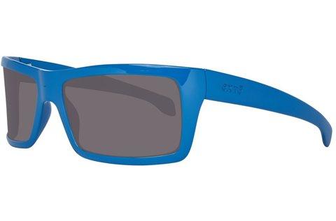Exté férfi napszemüveg kék-barna színben