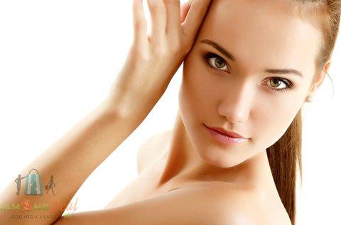 Beauty Spa hidratáló csomag hölgyeknek