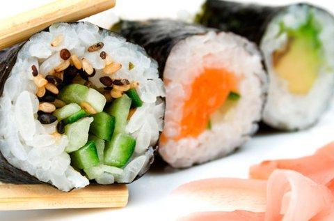 26 db-os sushi válogatás