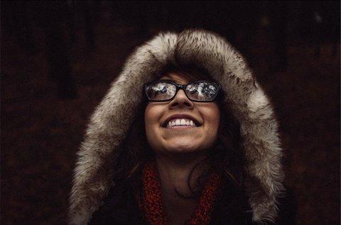 Komplett normál szemüveg készítés