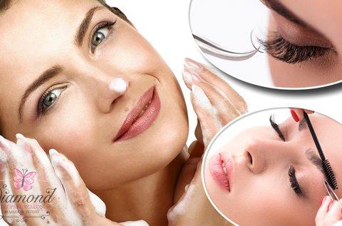 2 alkalmas kozmetikai kezelés csomag