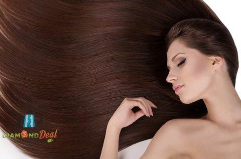 3 alkalmas hajdúsító, hajhullás csökkentő kezelés