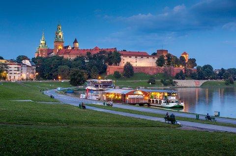 3 napos városlátogatás Wieliczkában