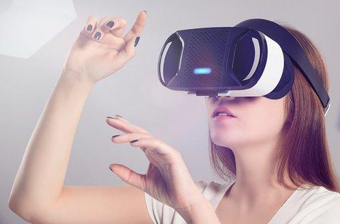 60 perces VR játék 1 főnek