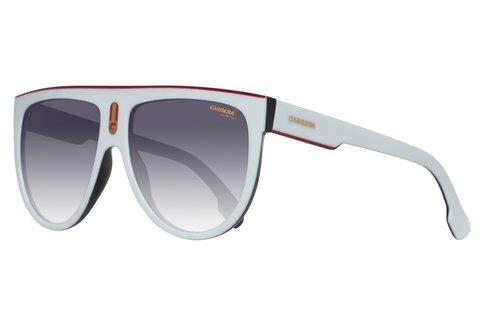Carrera FlagTop unisex szürke napszemüveg