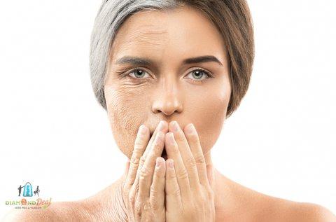 Bőrmegújító kollagénterápia mikrotűs Mezopennel