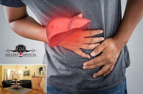 Gyomor, bél, hasnyálmirigy vizsgálat teljes vérképpel