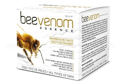 50 ml-es Bee Venom méh méreg esszencia krém