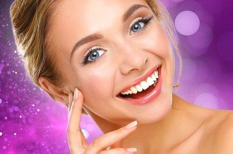 HIFU mosolyránc, szarkaláb vagy szemhéj kezelés