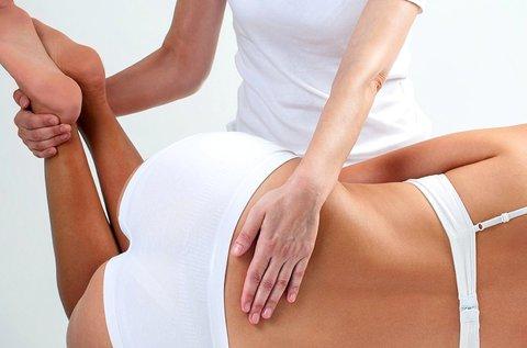 Csontkovácsolás energetizáló reiki kezeléssel