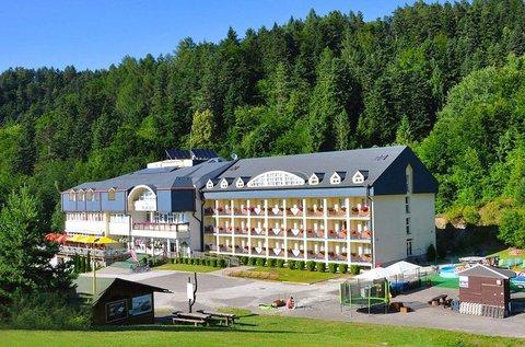 3 napos családi lazítás a Szlovák Paradicsomban