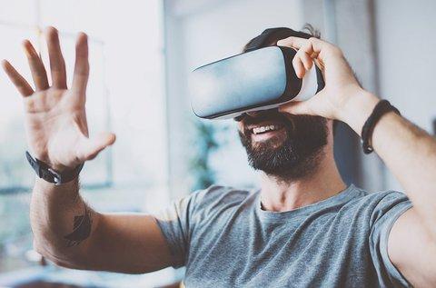 24 órás VR szemüveg és PC bérlés