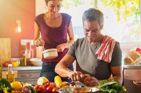 Mindenmentes konyha workshop életmódváltóknak