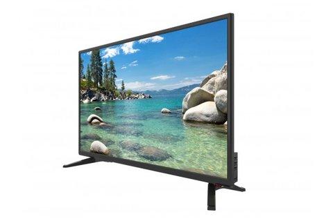 81 cm-es Smart-Tech HD LED okostévé