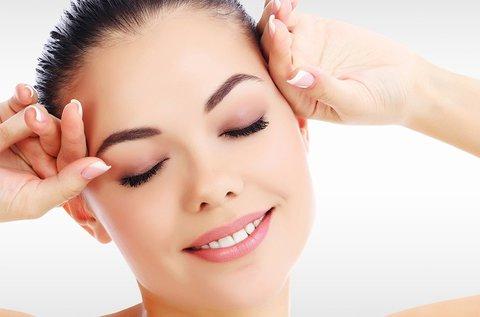 Prémium hialuronsavas arc- és szemránckezelés