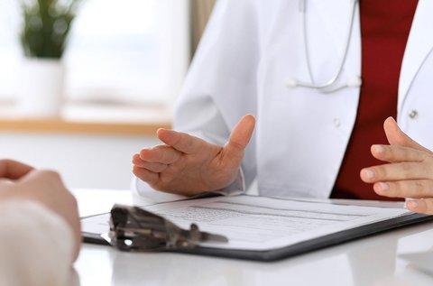 Teljes egészségügyi állapotfelmérés