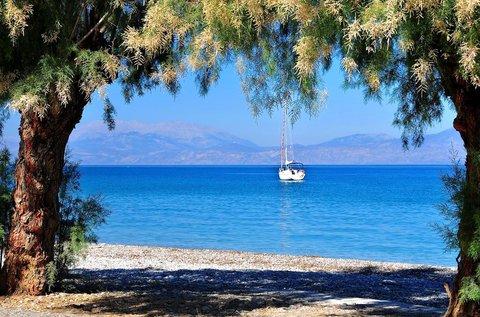 Görögországi luxus pihenés hajókirándulással