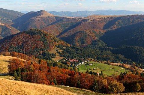 4 napos őszi kirándulás Donovalyn