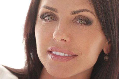Mezoterápiás ránctalanító kozmetikai arckezelés