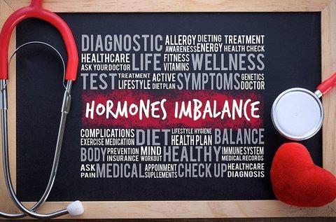 Hormonális rendszer állapotfelmérés