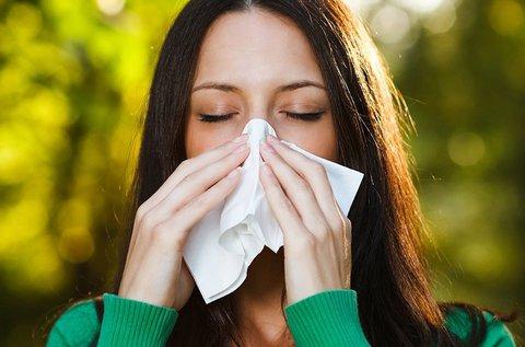 Voll-féle allergiavizsgálat konzultációval