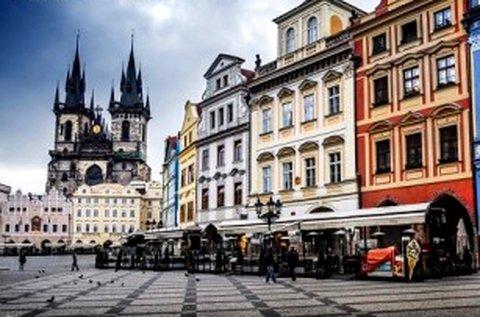 Őszi kirándulás a mesés Prágába és Karlovy Vary-ba