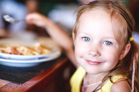 Dr. Voll-féle ételallergia vizsgálat gyerekeknek