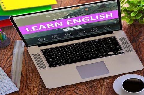 12 hónapos online angol nyelvvizsga felkészítés