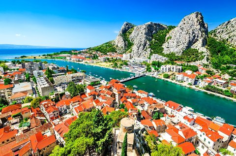 8 napos élményekkel teli vakáció Horvátországban