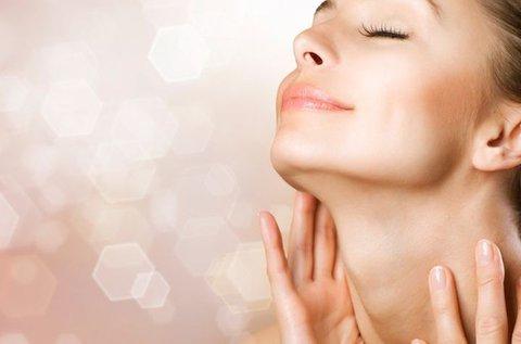 HIFU bőrfiatalítás arc-, nyak és dekoltázs területeken
