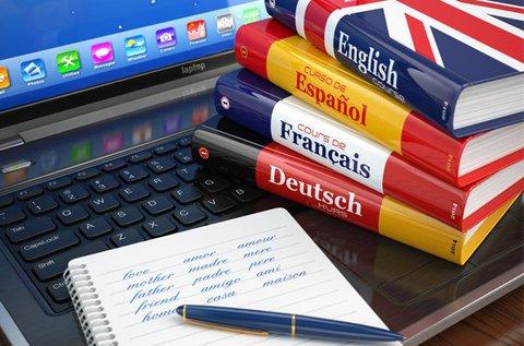 4 hónapos választható online nyelvtanfolyam