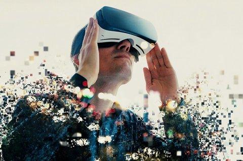 1 órás VR szemüveg használat