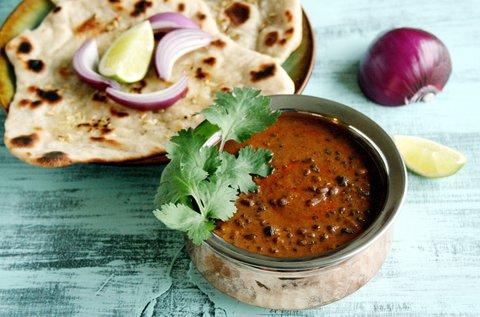 Indiai főzőest egészségesen