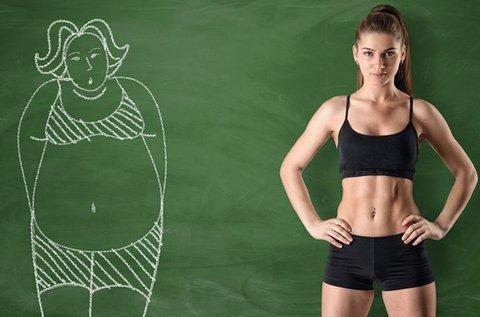 10 alkalmas zsírbontás teljes testen kavitációval