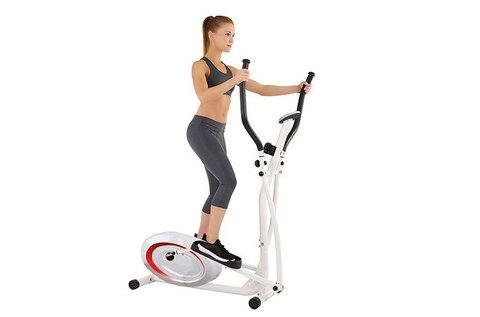 Basic ellipszis tréner otthoni edzéshez