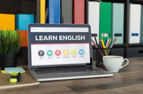 12 hónapos online angol kurzus vizsgagaranciával