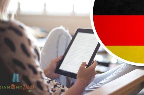 Hangos e-book kezdő német nyelvtanulóknak