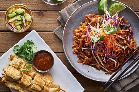 Egzotikus thai főzőkurzus otthonodban