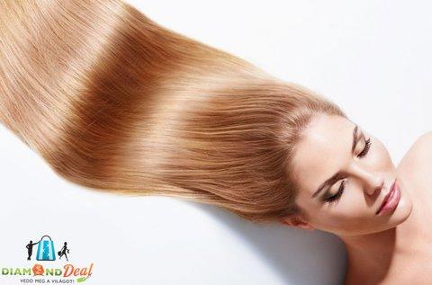 Hajhosszabbítás tanfolyam 2 féle módszerrel