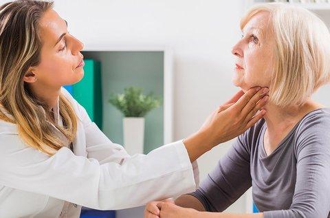 Teljes pajzsmirigy, gyomor- és bélfunkció vizsgálat