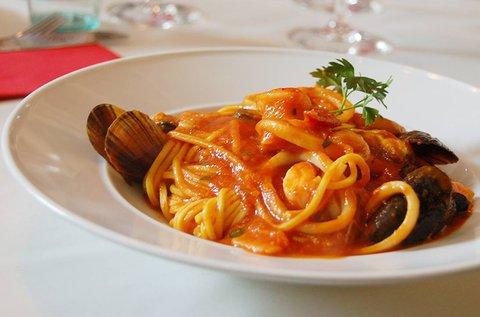 Autentikus olasz ízek a Vörösmartyn 2 főnek